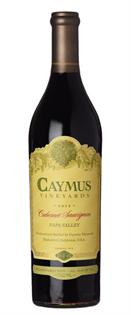 Caymus Vineyards Cabernet Sauvignon Napa Valley 2014 1.50l